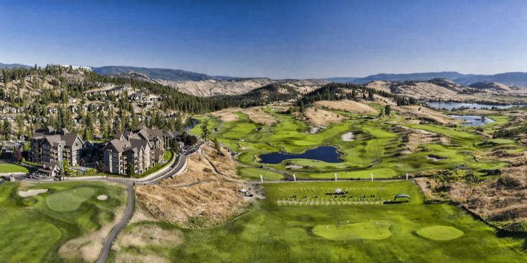 Top Ten Public Golf Courses In Canada