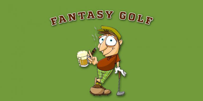 What Is Fantasy Golf?