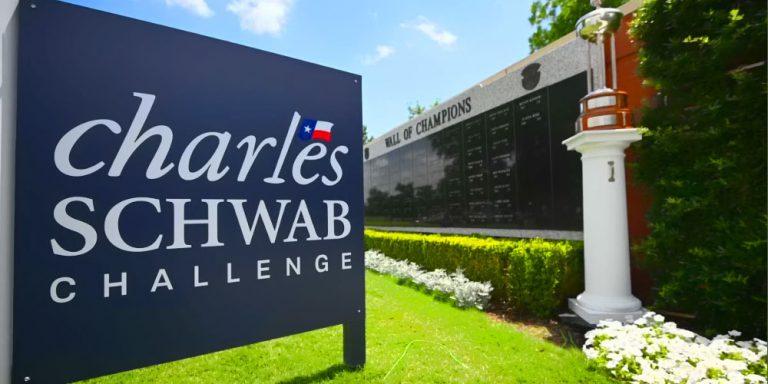 Charles Schwab Challenge Fantasy Picks