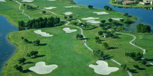 top florida golf courses