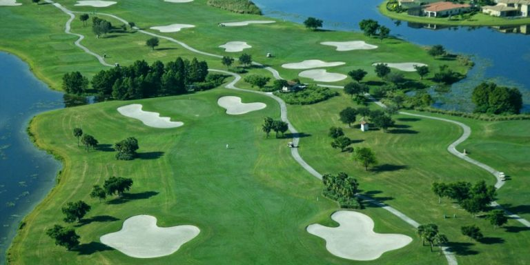 Best Public Golf Courses In Florida