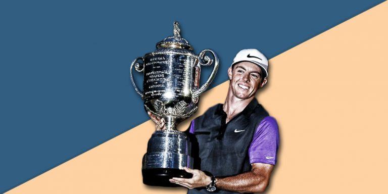PGA Championship Betting Tips