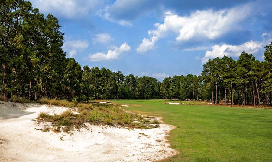 pinehurst golf course 2