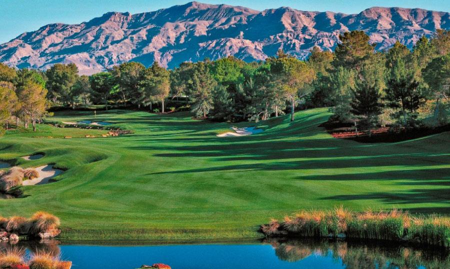shadow creek golf course vegas