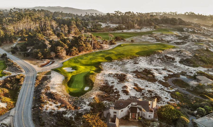 spyglass hill golf rates