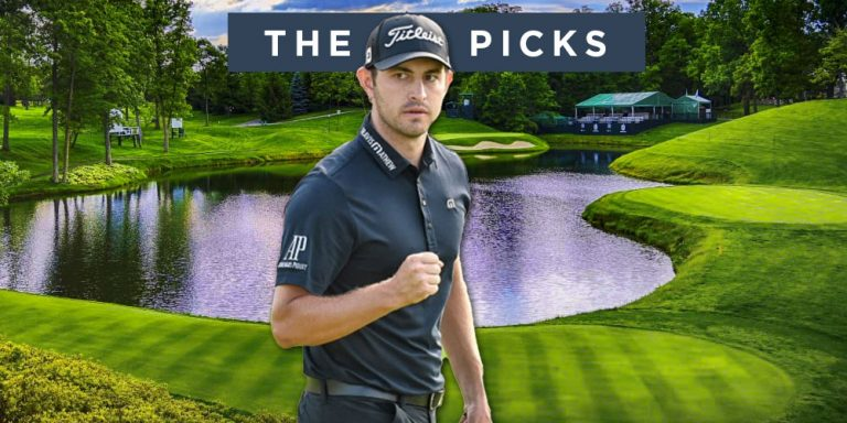 Workday Charity Open Picks 2020