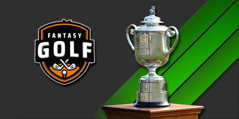 2020 PGA Championship Fantasy Picks