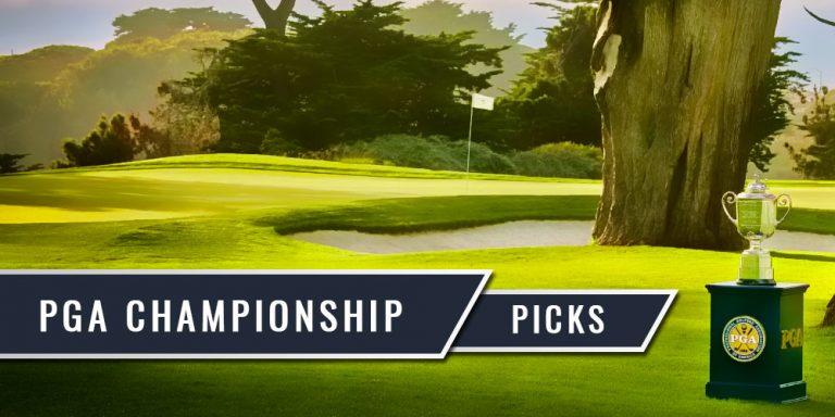 2020 PGA Championship Picks