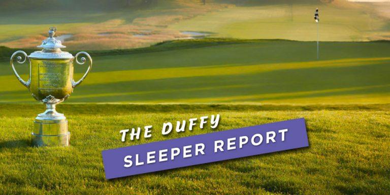 2020 PGA Championship Sleeper Picks