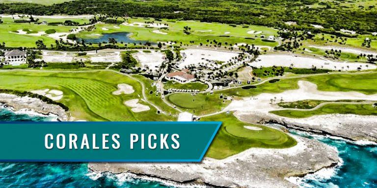 Corales Puntacana Resort Championship Picks