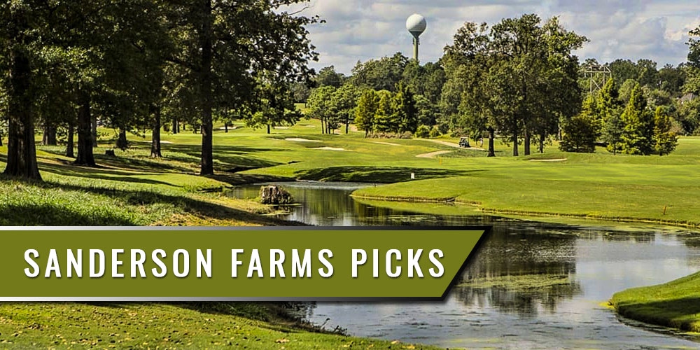sanderson farms betting
