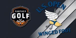 us open golf fantasy