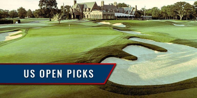 2020 US Open Golf Picks