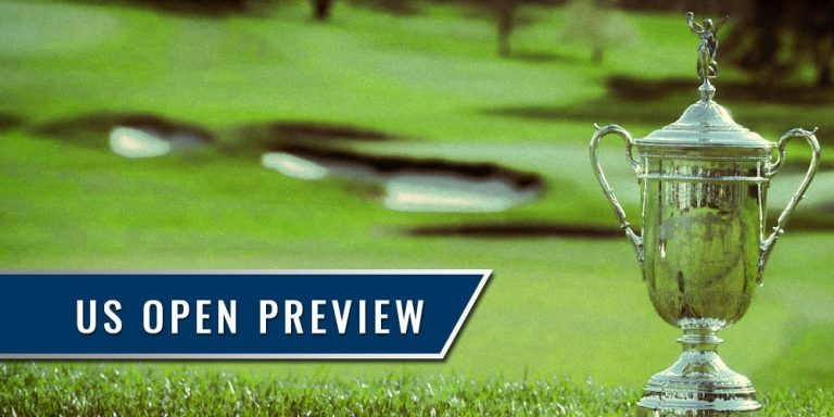 2020 US Open Preview