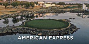 american express tournament